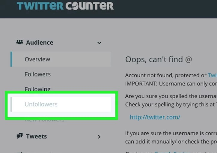 Who Unfollowed Me On Twitter? 4 Free Tools to Check