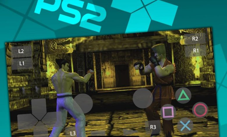 15 Best Ps2 Emulators For Android Play Old Games